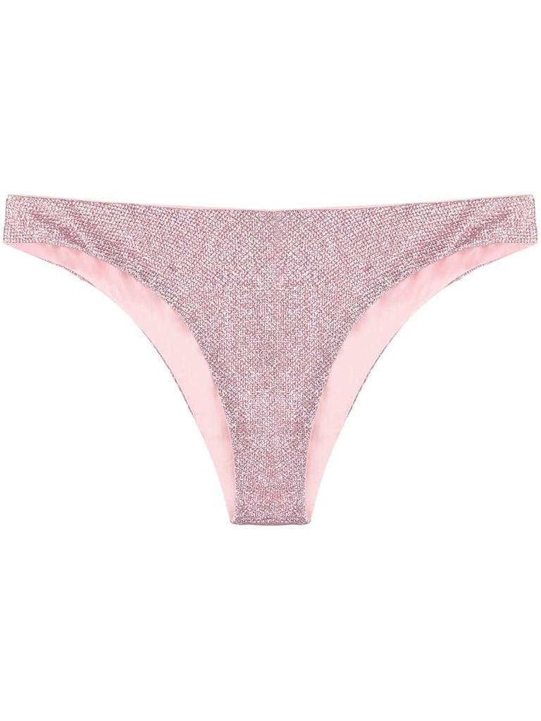 Danielle Guizio Lure Bikini Bottoms