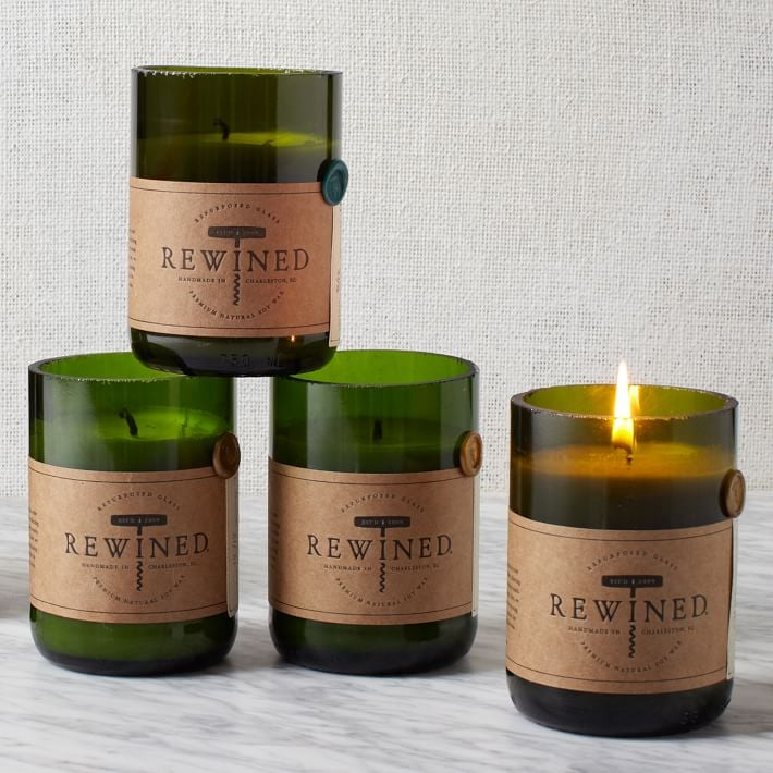Let's be real: holiday shopping is hard. With so many options to choose from, it can be difficult to decide exactly what to put in our shopping carts. If you're looking for a trusty go-to item you can buy at the last minute for anyone from your best friend to your sister's fiancé's mom, we have the answer for you: candles. They're useful, decorative, and oh so therapeutic, so we combed through all the overpriced candles out there to find the most affordable yet chic ones on the market. Anyone on your holiday shopping list is sure to adore these candles, all for less than $25!      Related:                                                                24 Decor Stocking Stuffers Under $25 So Darling, You Won't Need Any Other Presents                                                                   The Best Anthropologie Home Gifts Under $50                                                                   Hooked on Hygge? Then You'll Love These Ridiculously Cozy Gift Ideas
