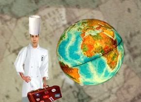 Yummy Link: Ten Fantastic Cooking Destinations