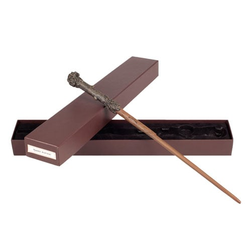 Collectible Harry Potter Wand Replica