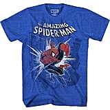 Marvel Big Amazing Spider-Man T-Shirt