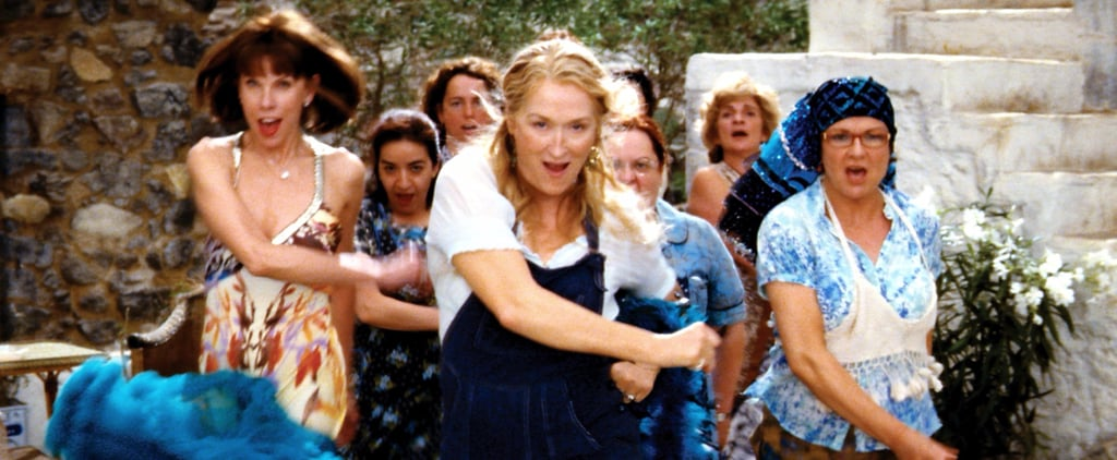 Attention, ABBA Fans: They're Making a Sequel to the Mamma Mia Movie