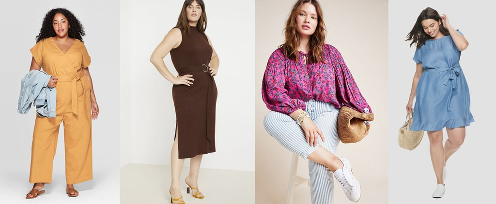 Affordable Trendy Plus-Size Clothing 2019