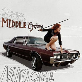 Album Review: Neko Case, Middle Cyclone