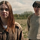 The End of the F***ing World, Season 1