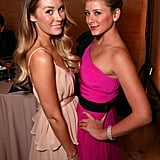 Lauren Conrad and Lo Bosworth have been besties since their time together on Laguna Beach, and their friendship has lasted through their journey to Hollywood.