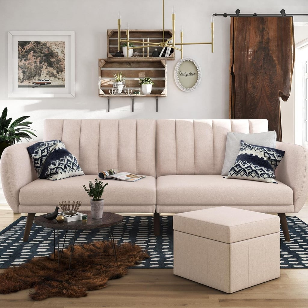 17 Sofas So Stylish, Your Guests Will Never Believe They Cost Under $400