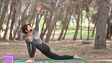 30-Minute Yoga Flow For Lower-Back Pain