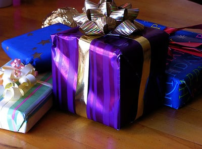 Giving Gifts to a Teacher Could Land You in Jail