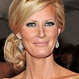 Sandra Lee's Met Gala Look