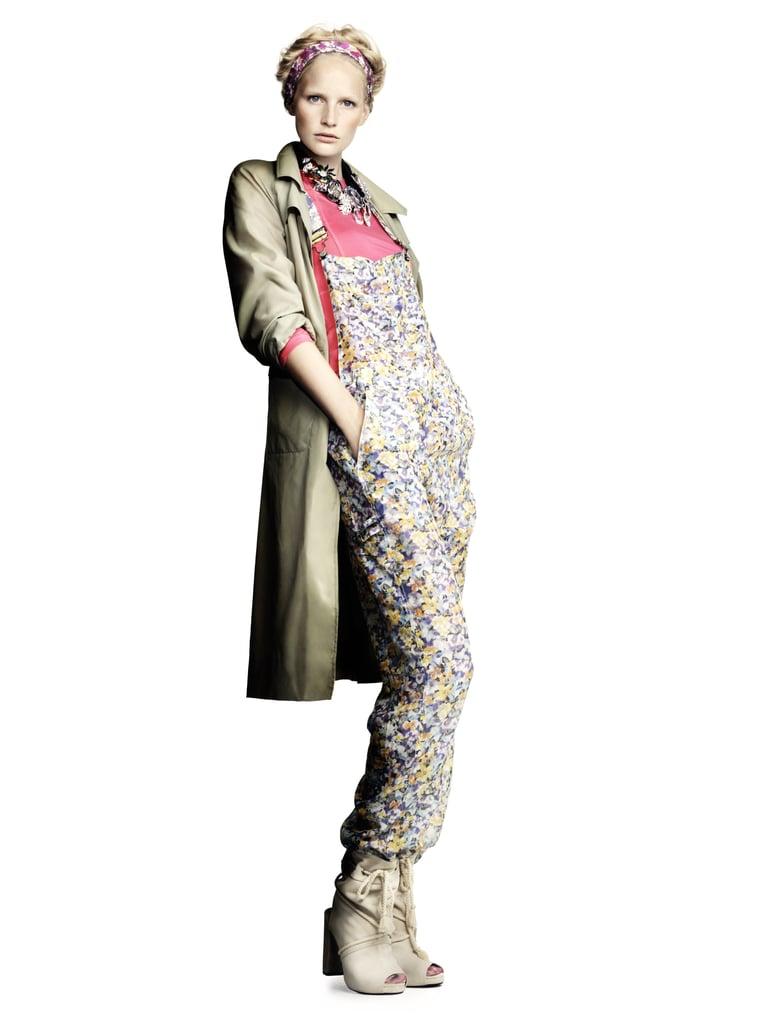 Sneak Peek! H&M, Spring '10