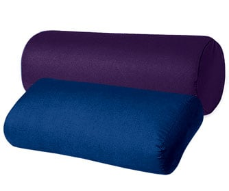 Lower Back Pain? Try a Bolster