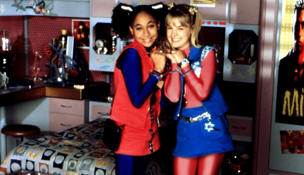Disney Channel Original Movies From the 1990s and 2000s
