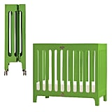 Alma Mini Crib ($220)