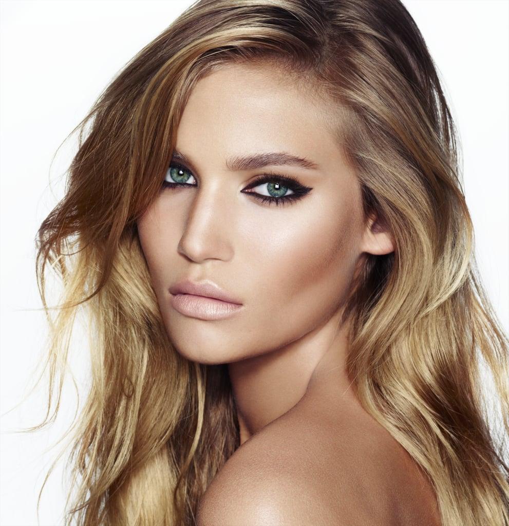 The Makeup You Need to Look Like Kate Moss