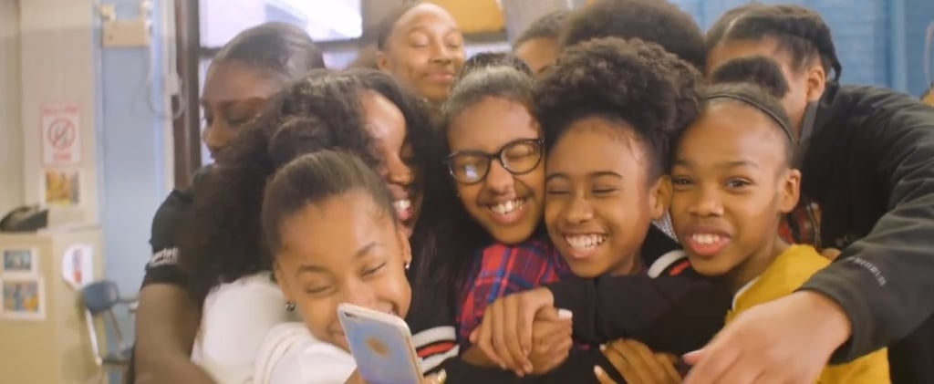 This Teacher Wrote a Song to Show Her Black Students They're Beautiful