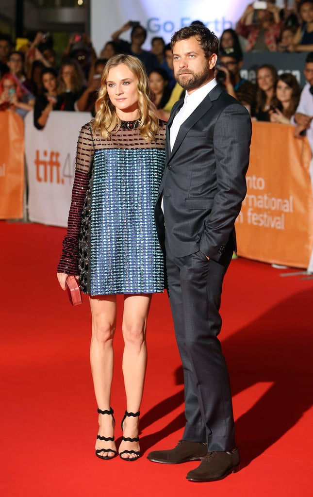 The Prettiest Dresses We Ever Did See Are on the Red Carpet at TIFF