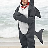 Chasing Fireflies Great White Shark Costume