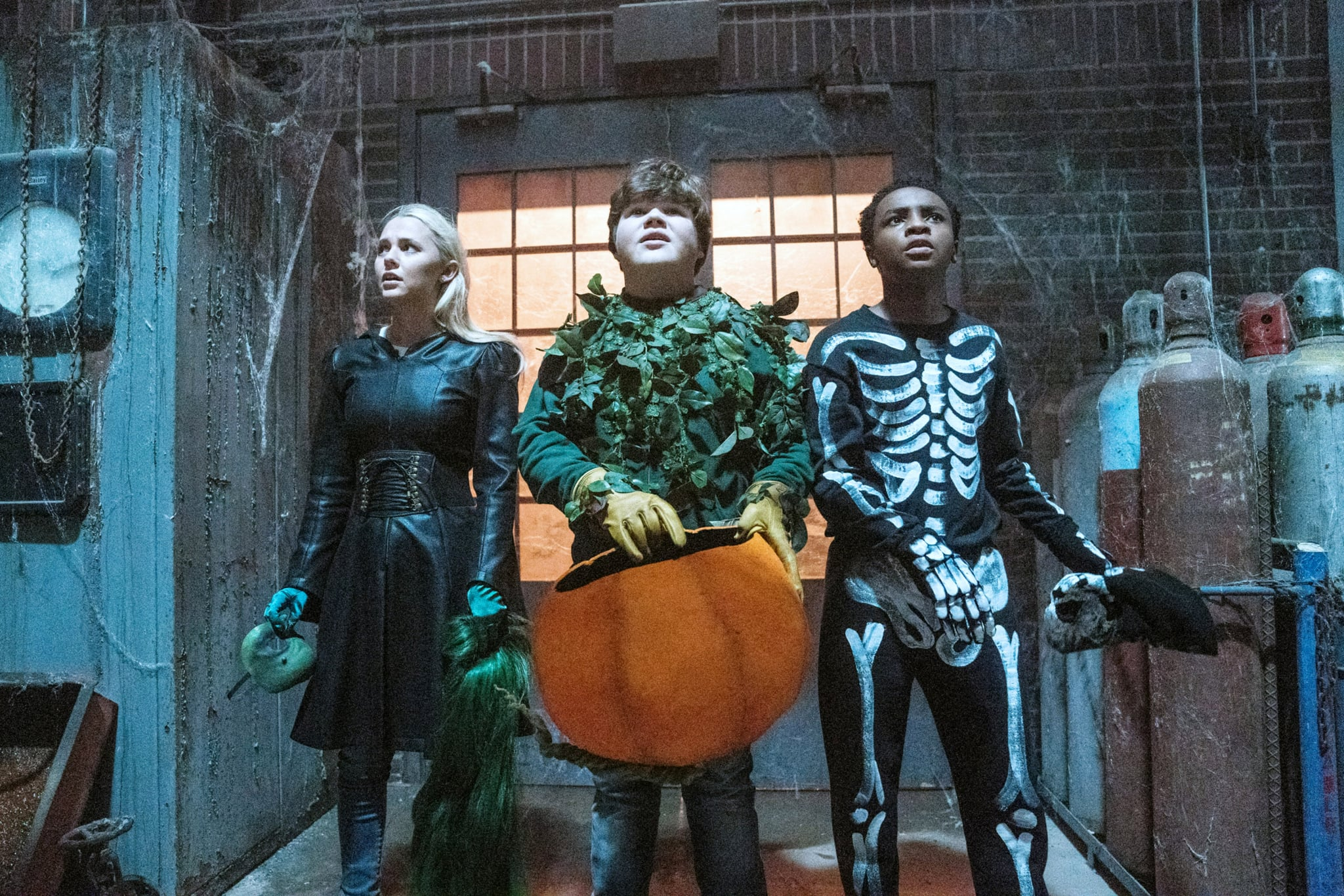 When Can I Stream Halloween 2020 The Best Halloween Movies For Kids on Netflix | 2020 | POPSUGAR Family