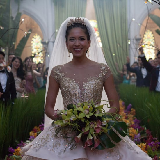 Crazy Rich Asians Wedding Song