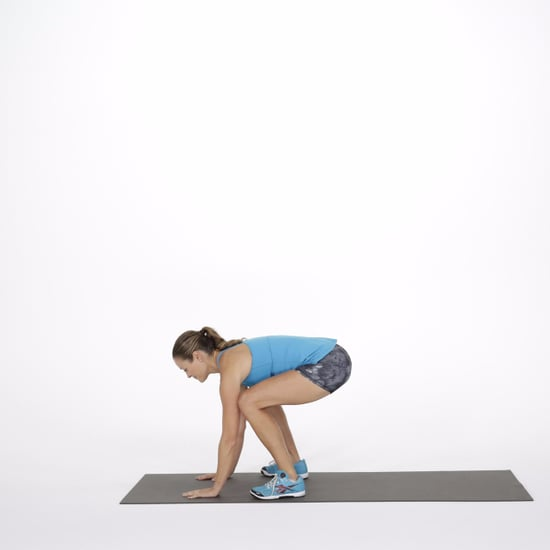 How to Do a Squat Thrust