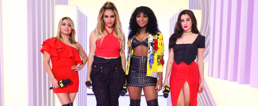 Fifth Harmony Announces They Are Going on Hiatus to Pursue Solo Careers in a Letter to Fans