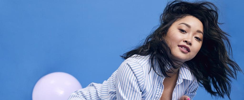 Lana Condor Fashion Interview 2020