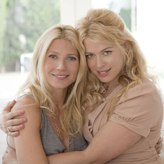 Gwyneth Paltrow on The Conversation With Amanda de Cadenet