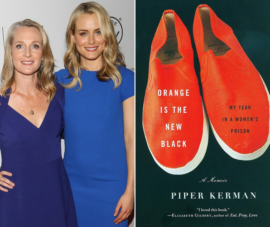 Is black new behind orange story the How Orange