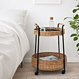 Lubban Serving Cart