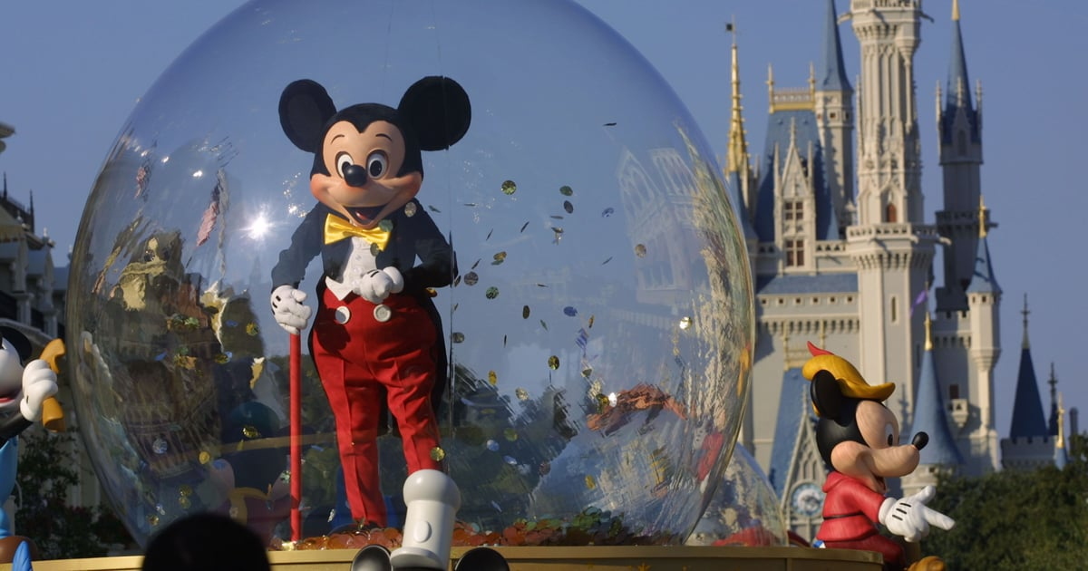 Disney World Just Reopened to Annual Passholders — Here's What It Looks Like Inside