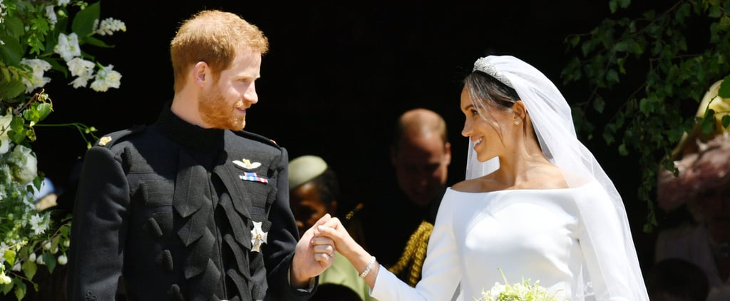 Who Performed at Prince Harry and Meghan Markle's Reception?