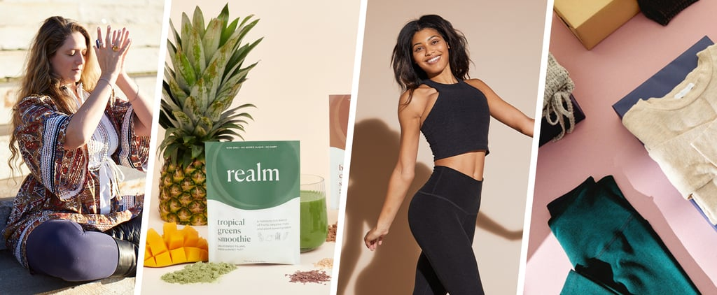 Win a $1,500 Wellness and Fitness Refresh For the New Year