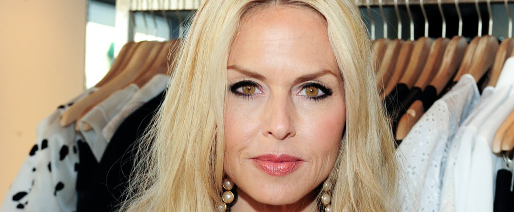 Rachel Zoe Reveals the Number 1 Workplace Wardrobe Mistake You Could Be Making
