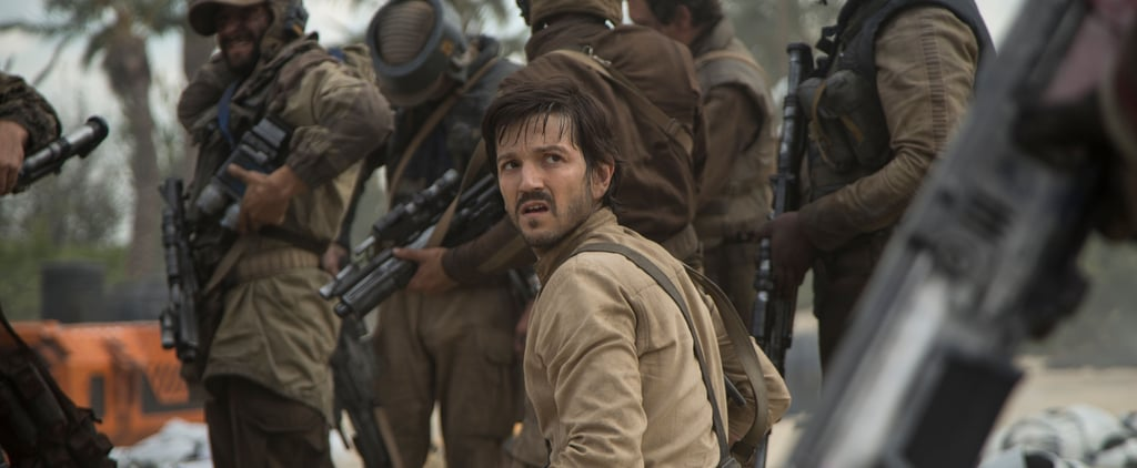 Who Is Cassian Andor From Star Wars?