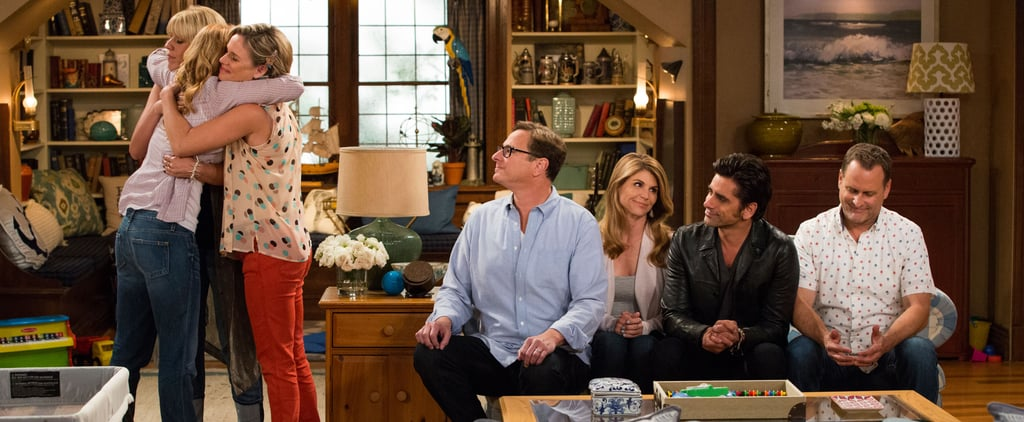 When Will Netflix Release the Last Episodes of Fuller House?