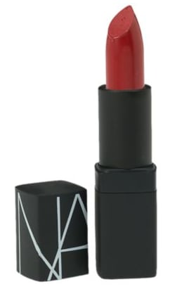How To Wear a True Red Lipstick