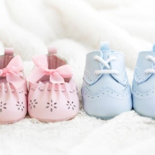 Did You Learn Your Baby's Gender While Pregnant?