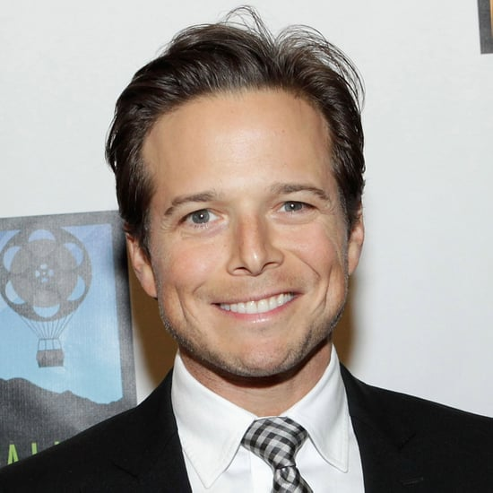 Scott Wolf on Jennifer Love Hewitt's Pregnancy News