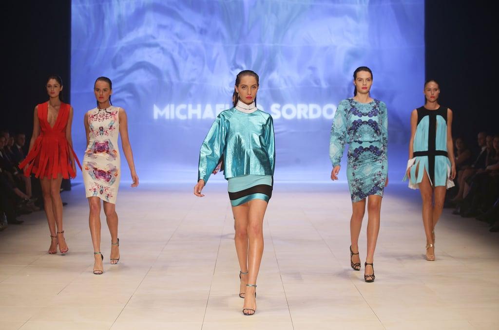 Michael Lo Sordo