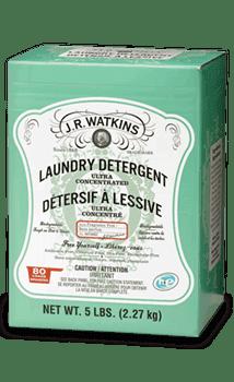 J.R. Watkins Laundry Detergent