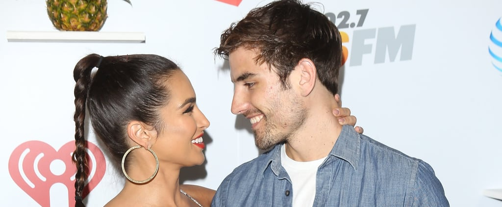 Ashley Iaconetti and Jared Haibon Engaged