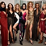 A-List Squad at DVF