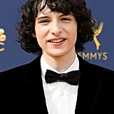 Stranger Things Cast Outfits Emmys Red Carpet 2018