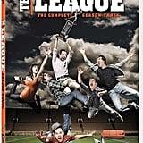 The League Complete Season Three DVD ($30)