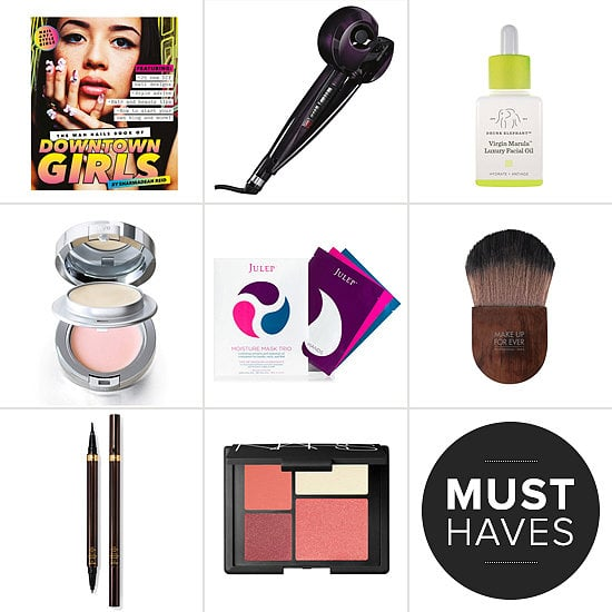 We're kicking off the month in beauty with new launches to help you transition from the laid-back days of Summer to the more crisp days of Autumn. From new ways to style your hair to new ways to update your makeup bag and skin care routine, we have the latest beauty finds worth nabbing this month, courtesy of POPSUGAR Beauty. Let's get glam!