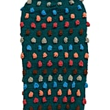 LoveThyBeast Rainbow Pom Knit Dog Sweater