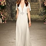 Collection: Jenny Packham Spring 2016