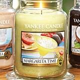 Margarita Time Jar Candle