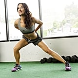 Afternoon: Go For a HIIT Workout